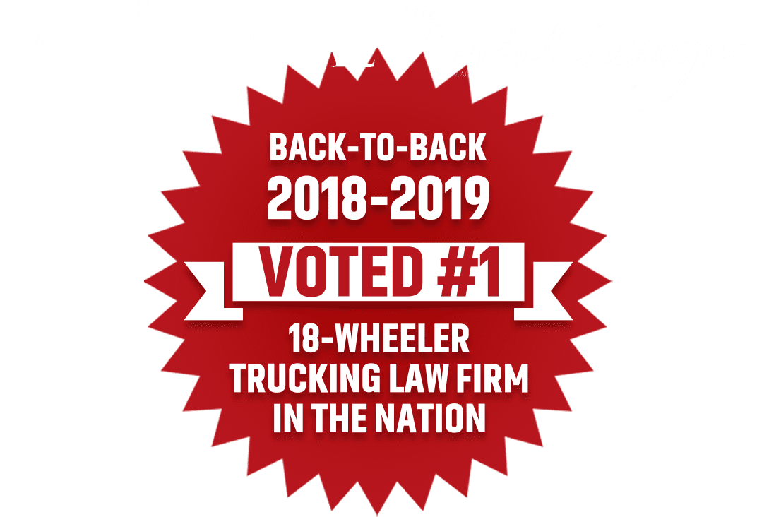 Goudarzi & Young 2018-2019 18-Wheeler Trucking Law Firm